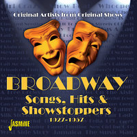 Broadway Songs Hits And Showstoppers — сборник