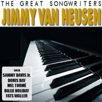 The Great Songwriters – Jimmy Van Heusen — сборник