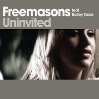 Uninvited — Freemasons, Bailey Tzuke
