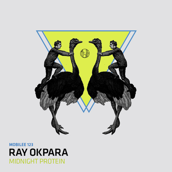 Ray Okpara - Midnight Protein