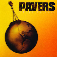 Wrecking Ball - EP — The Pavers