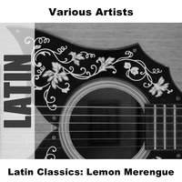 Latin Classics: Lemon Merengue — сборник