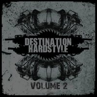Destination Hardstyle, Vol. 2 — сборник