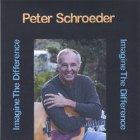 Imagine The Difference — Peter Schroeder