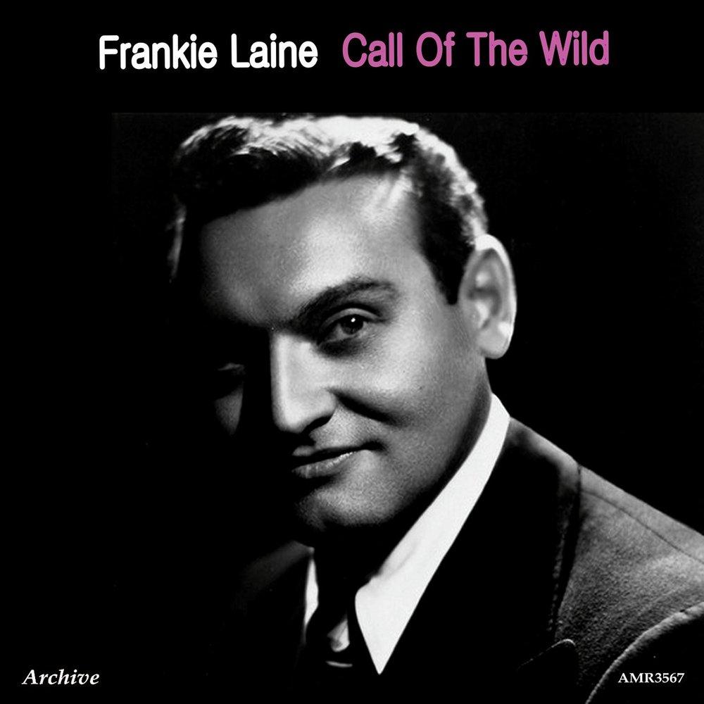 Frankie Laine - Where The Winds Blow / Te Amo
