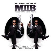 Men In Black II - Music From The Motion Picture — саундтрек