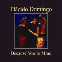 Because You're Mine — Plácido Domingo