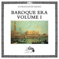 Baroque Era Vol.1 — сборник