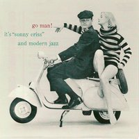 Go Man! — Sonny Criss