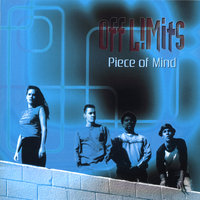 Piece of Mind — Off Limits