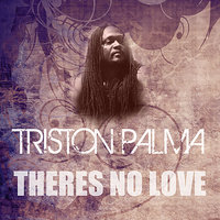 There's No Love — Triston Palma