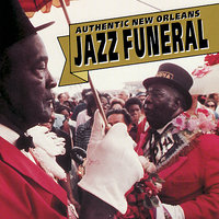 Authentic New Orleans Jazz Funeral — Magnificent Sevenths