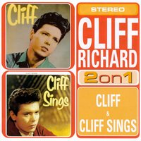 Cliff/Cliff Sings — The Drifters, Cliff Richard & The Shadows, Cliff Richard And The Drifters/Cliff Richard And The Shadows