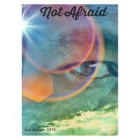 Not Afraid — Lee Nelson