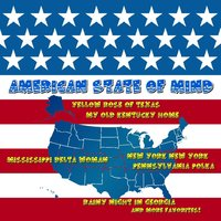 American State of Mind — сборник