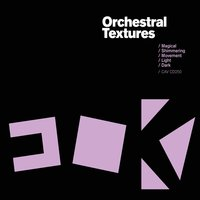 ECK - Orchestral Textures — Laura Rossi