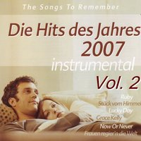 TOP HITS 2007 Instrumental Vol. 2 — BERLIN SOUND PROJECT