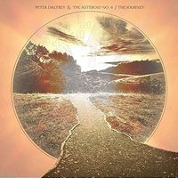 The Journey — Peter Daltrey & The Asteroid No.4