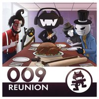Monstercat 009 - Reunion — сборник