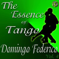 The Essence of Tango: Domingo Federico Vol. 4 — Domingo Federico, Carlos Vidal