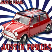 Music From: Austin Powers — Academy Allstars