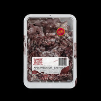 Apex Predator - Easy Meat — Napalm Death
