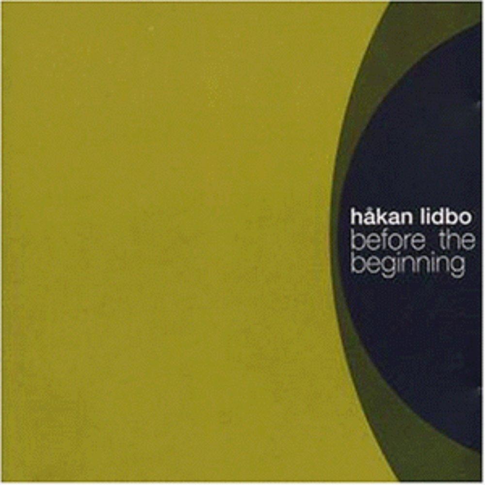 Håkan Lidbo - Sound Oddities EP