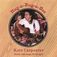 Hug-a-Bug-a-Boo — Kate Carpenter