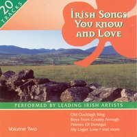 Irish Songs You Know And Love - Volume 2 — сборник