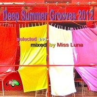 Soul Shift Music: Deep Summer Grooves 2012 Selected and Mixed By Miss Luna — сборник