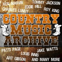 Country Music Archive — сборник