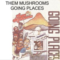 Going Places — Them Mushrooms