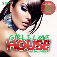 Girls Love House - House Collection, Vol. 24 — сборник