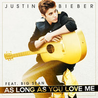 As Long As You Love Me — Justin Bieber, Walter Coppola, Big Sean