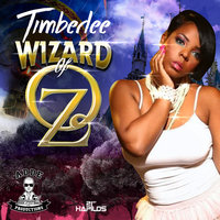 Wizard of OZ - Single — Timberlee