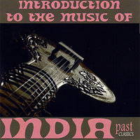 Introduction To The Music Of India — G.E. Pavey, Lolita Mayadas