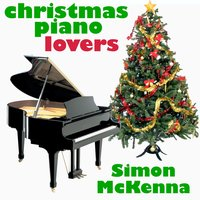 Christmas Piano Lovers — Simon McKenna