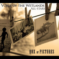 Box of Pictures — Voice of the Wetlands All-Stars