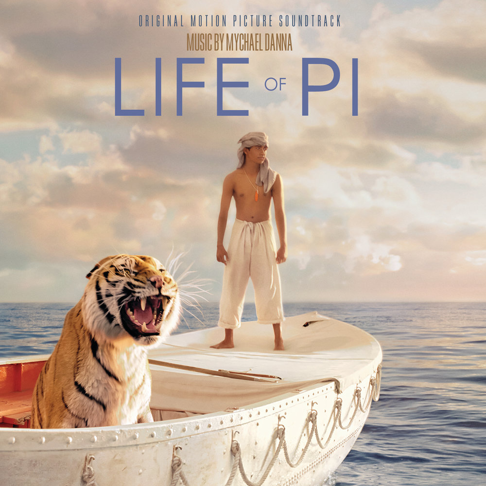life pi does relationship between richard parker and pi ch