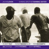 Shining Brother Shining Sister — Jackie Leven
