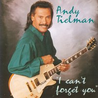 I Can't Forget You — Andy Tielman