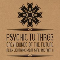 Greyhounds of the Future vs. Alien Lightning Meat Machine Pt. 2 — Psychic TV / PTV3