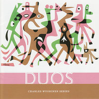 Duos — William Anderson; Joan Forsyth
