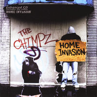 Home Invasion — The Chimpz