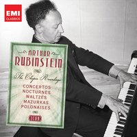 Icon: Arthur Rubinstein — Фредерик Шопен, Arthur Rubinstein