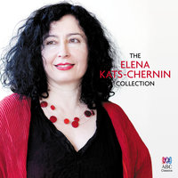 The Elena Kats-Chernin Collection — сборник