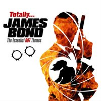 Totally James Bond - The Essential 007 Themes — The Ian Rich Orchestra