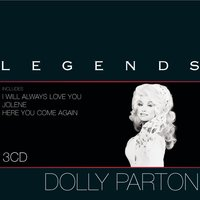 Legends — Jimmie Rodgers, Dolly Parton