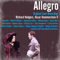 Rodgers and Hammerstein: Allegro — Richard Rodgers, Oscar Hammerstein II