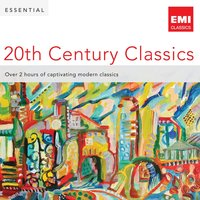 Essential 20th Century Classics — сборник